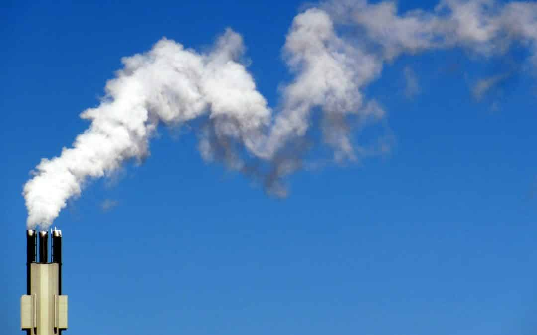 What can be done to reduce health impacts from air pollution?