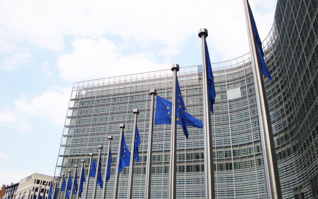 Summary of EU Roma policy framework