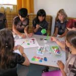 Benefitting children, parents and community: the Sure Start Programme in Hungary