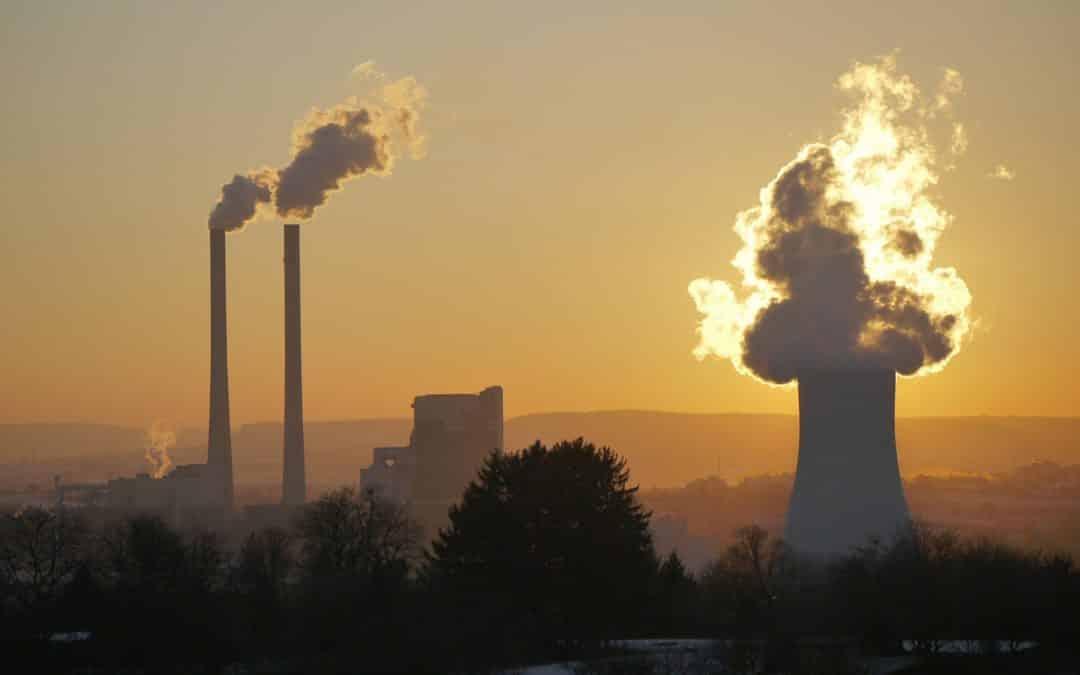 Call for clean air