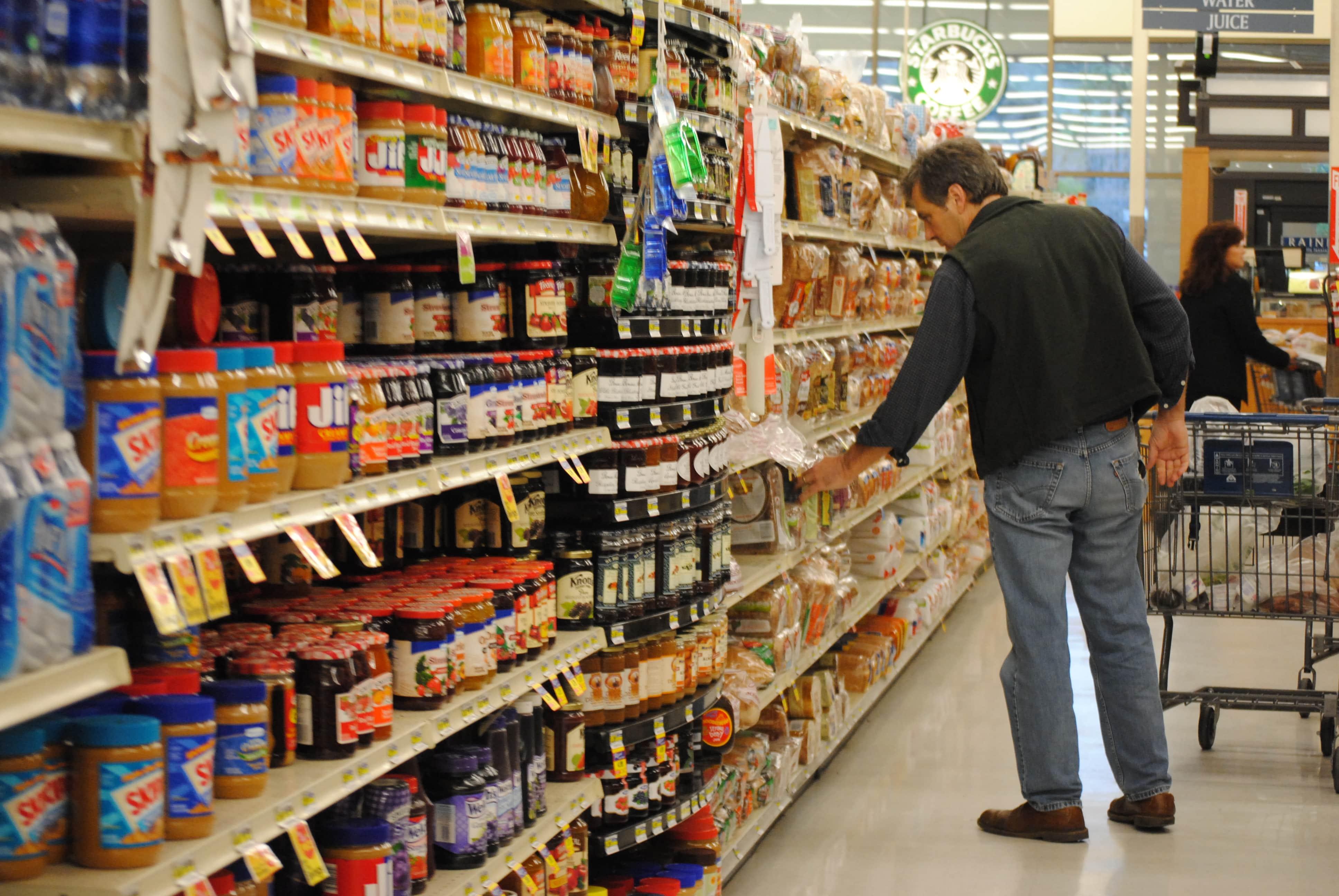 nutrient profiles, health
