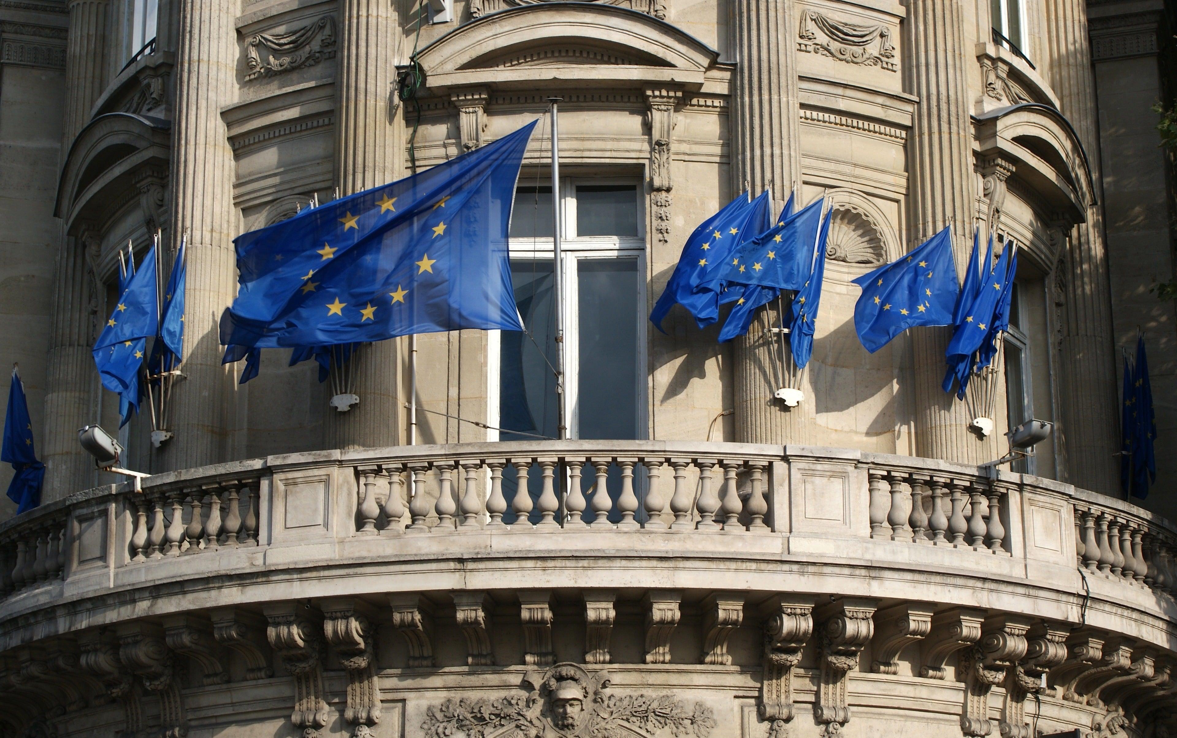 European Parliament votes on the use of antibiotics for farm animals