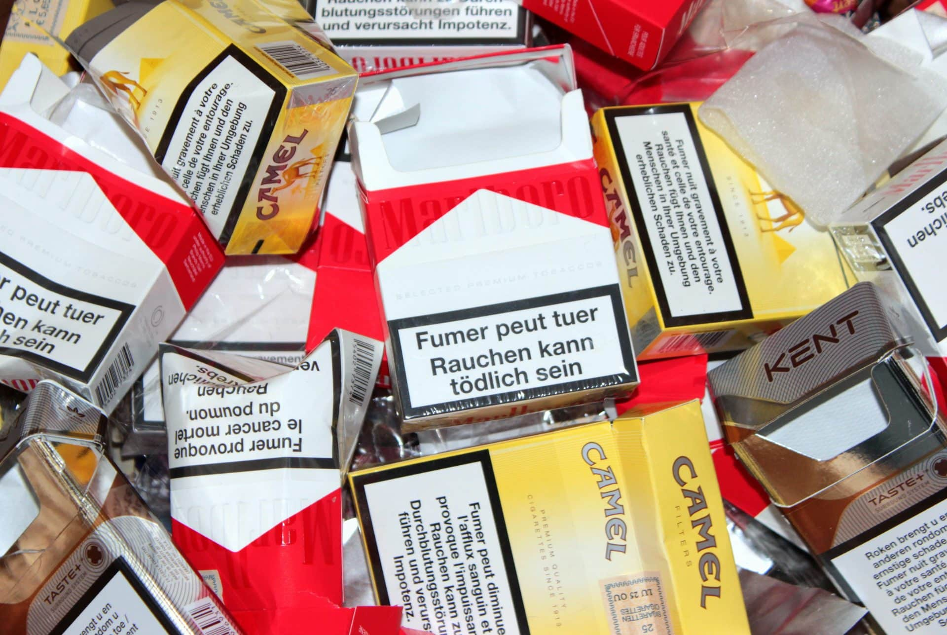 Open letter | Congratulating Hungarian Minister of Health on plain packaging