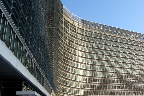 european commission, ec, eu, berlaymont, brussels, ceta, ttip, canada, canada-europe trade deal