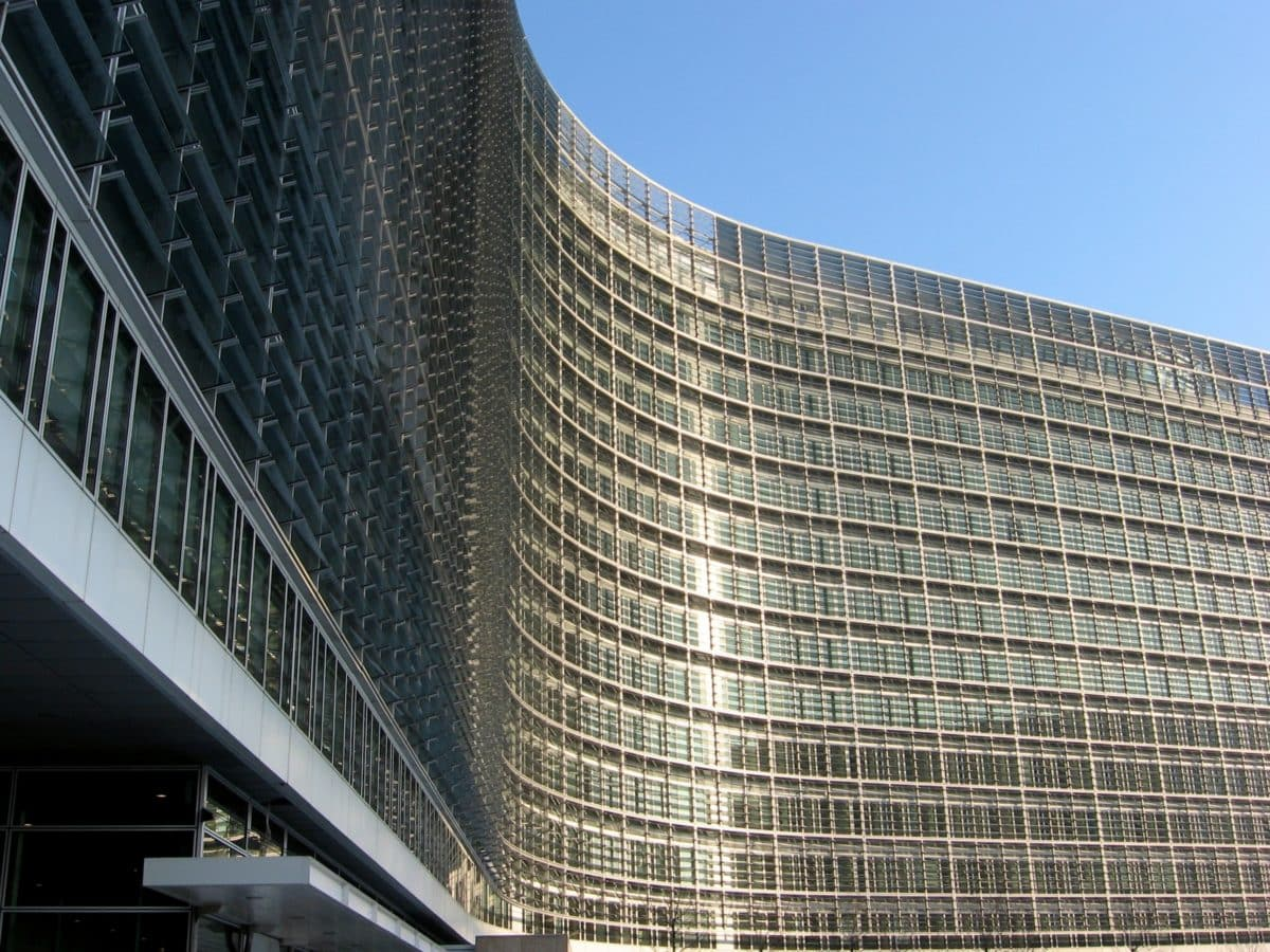 european commission, ec, eu, berlaymont, brussels, ceta, ttip, canada, canada-europe trade deal