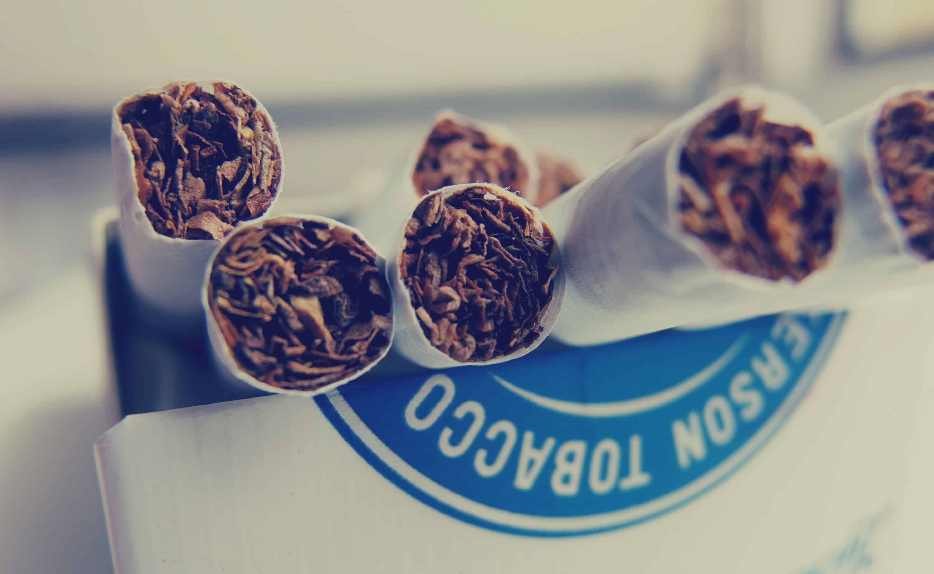Tobacco and Public Health in TTIP