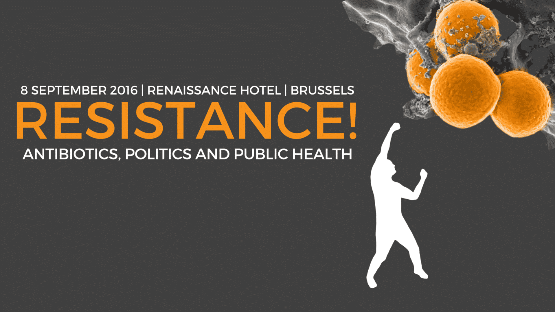 RESISTANCE! antibiotics politics public health epha annual conference european public health alliance amr antimicrobial superbugs annual conference event