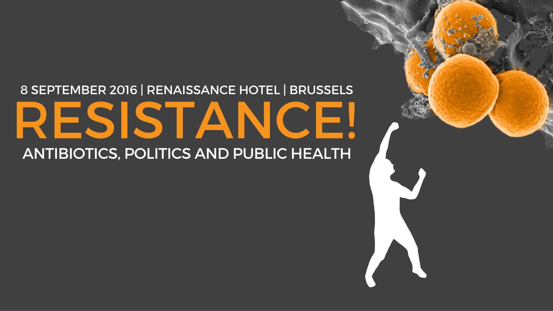 RESISTANCE! antibiotics politics public health epha annual conference european public health alliance amr antimicrobial superbugs annual conference event