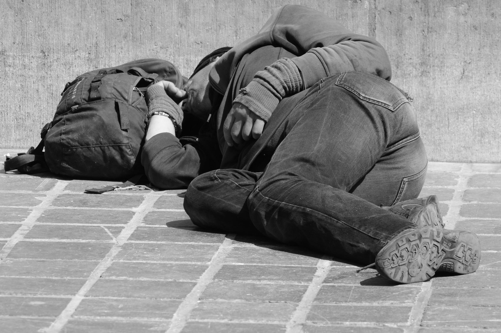 Member View: Homelessness and Poor Health: it's Time to Break the Link