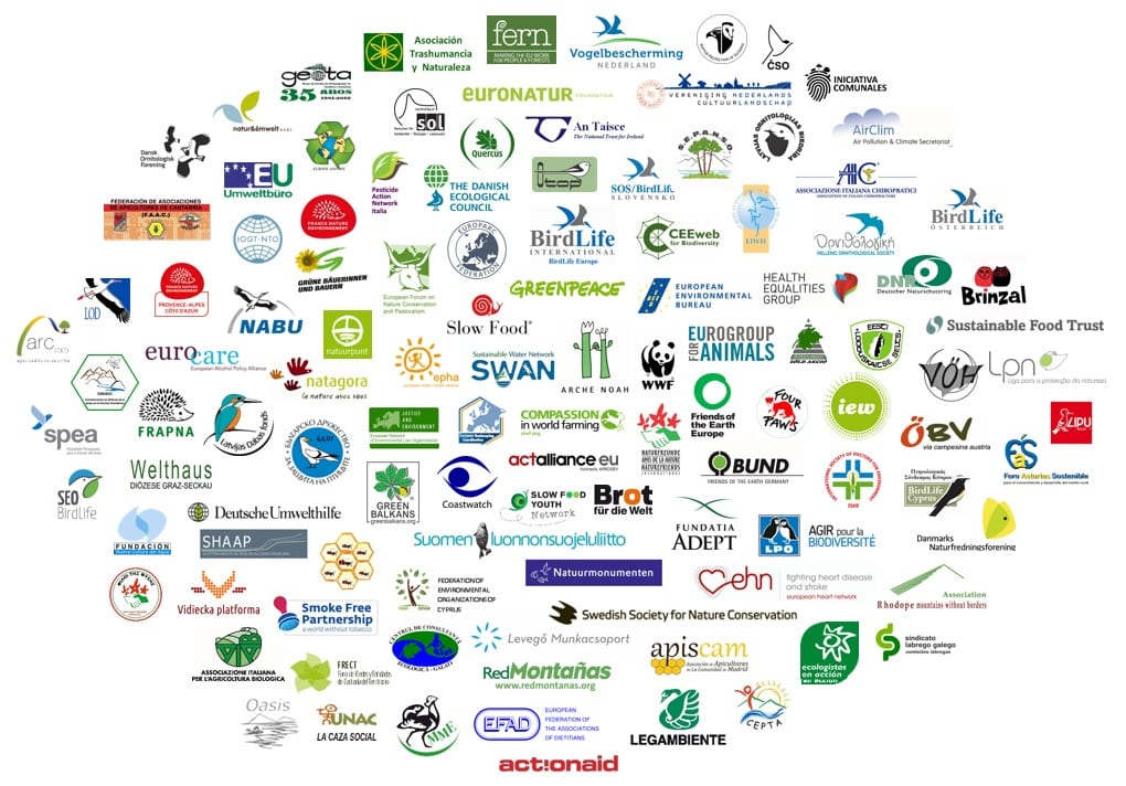 Joint Open Letter I Can the CAP deliver a sustainable European food and farming system?