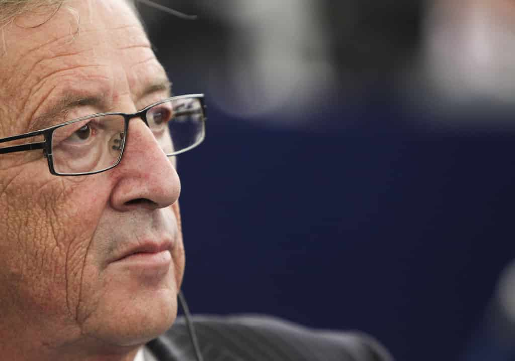 Jean claude juncker european commission ec epha european public health alliance efpia European Federation of Pharmaceutical Industries and Associations AMR antimicrobial resistance antibiotics health crisis state of the union council conclusions superbugs