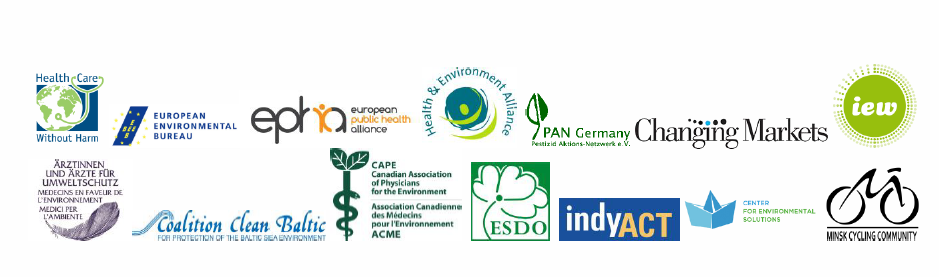 The European Commission must fulfil their obligation to reduce pharmaceutical pollution