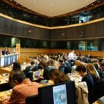 MEP Friends of the Liver event sheds light on Hepatitis C challenge in Central and South Europe