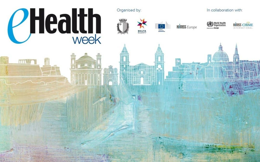 My eHealth, My Way: Personal Experiences in Effective eHealth Use | eHealth week 2017
