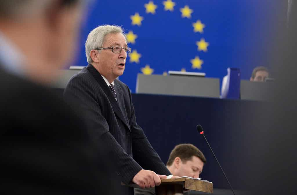 Statement | EPHA welcomes President Juncker's stance for equality of opportunity in 2017 State Of The European Union