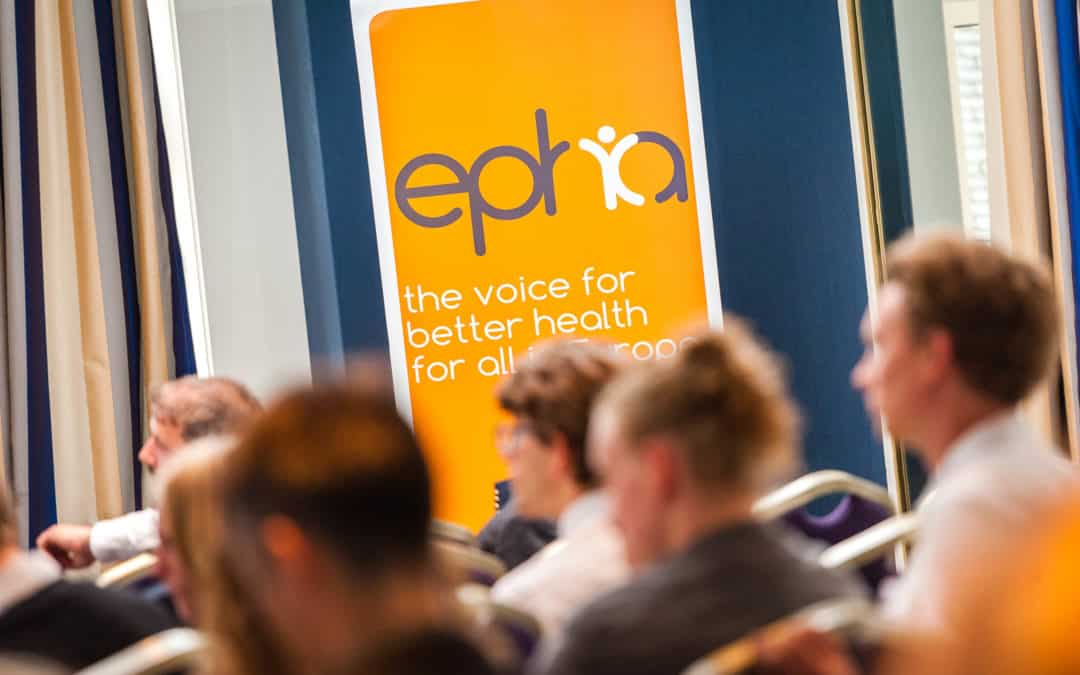 Chronic diseases: 13 Recommendations from EPHA's 2017 Annual Conference