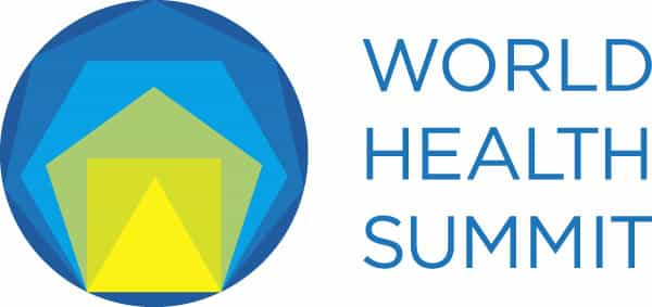 Hot topics in public health go global in Berlin at the World Health Summit