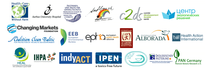 20 organisations call for ambitious EU action on pharmaceuticals in the environment