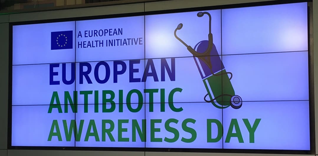Time to celebrate? Ten years of European Antibiotic Awareness Day