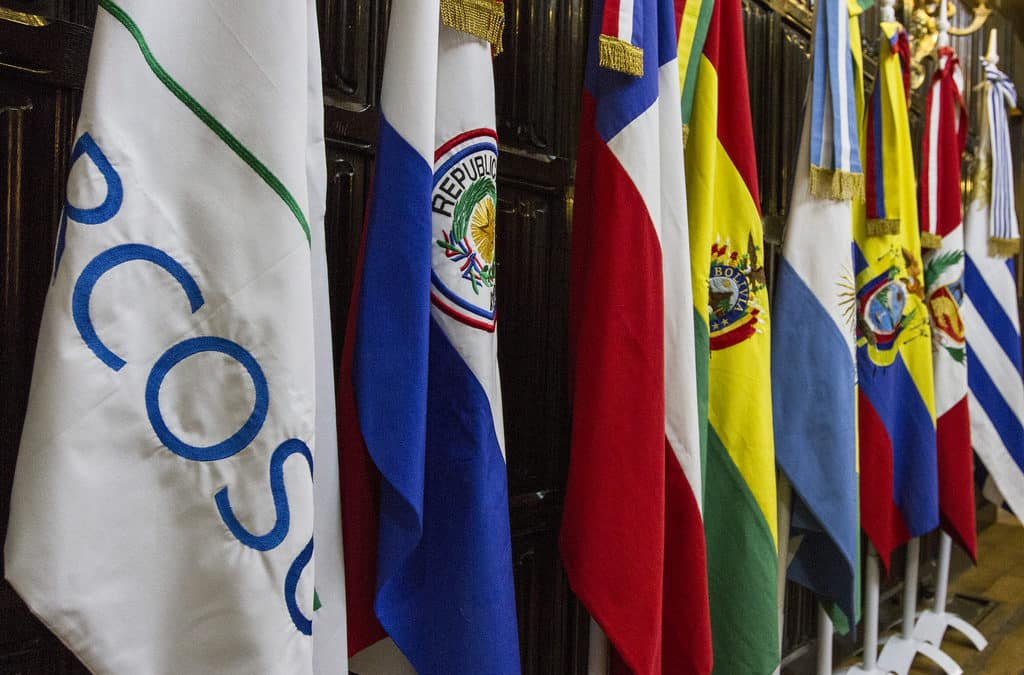 Open Letter to Chief Negotiators Ahead of the Completion of EU-Mercosur Trade Negotiations