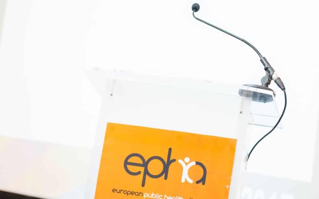 Fiona Godfrey joins EPHA as Secretary-General