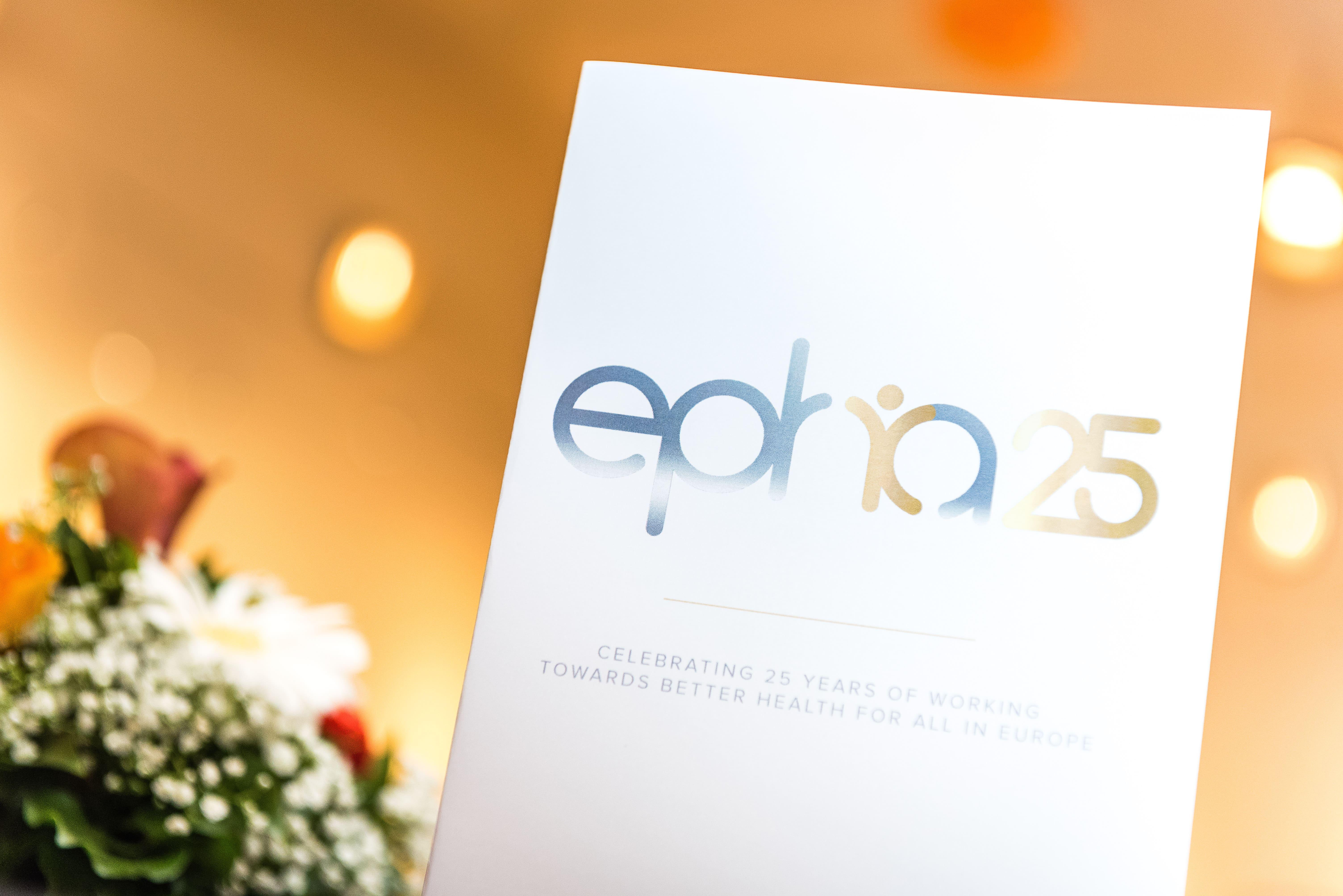 EPHA 25Y