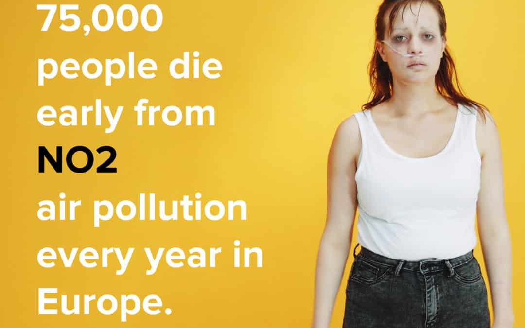 EPHA calls on MEPs to protect public health from transport-related air pollution