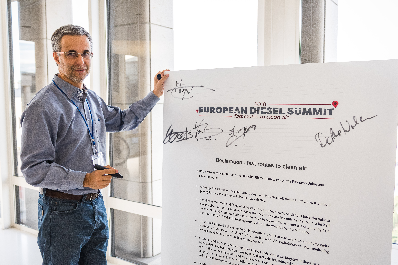 Diesel Summit