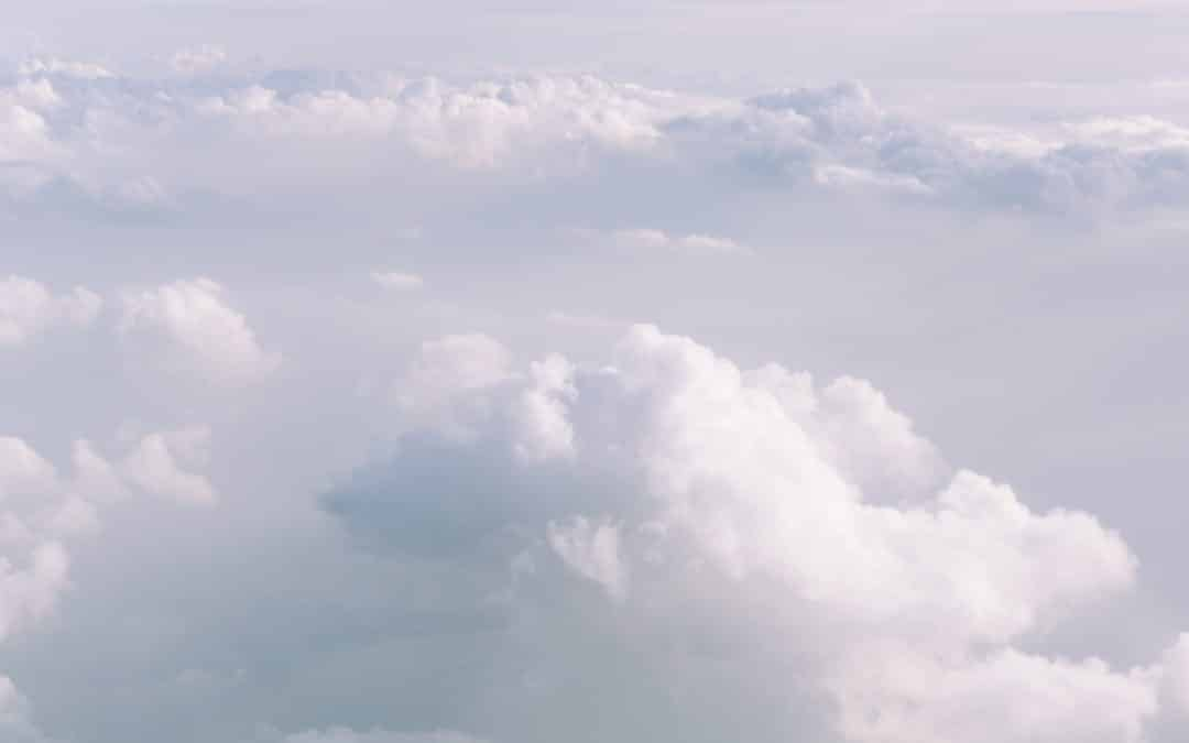 Look to the sky – the top 5 priorities on European air quality and health in 2019