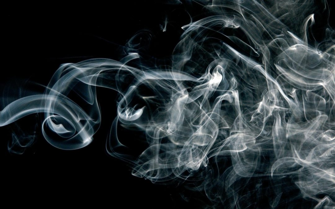 Heated tobacco products – No smoke without fire?