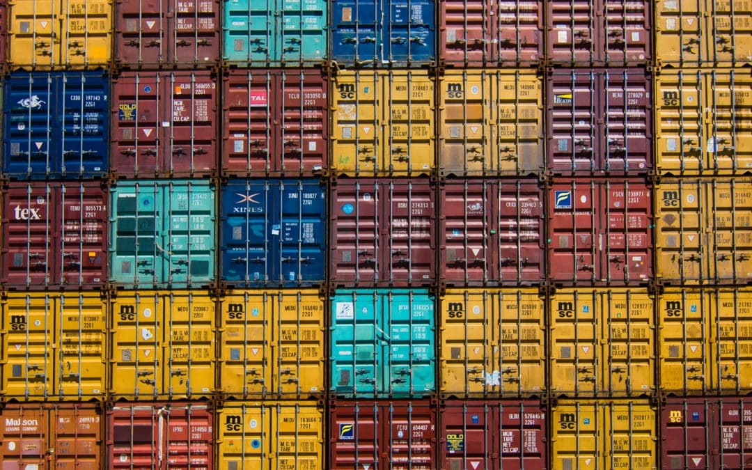 Thinking outside the box: Where next for public health advocacy on trade?