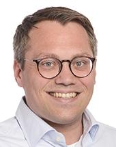 Tiemo Wölken, MEP
