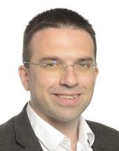 Tomislav Sokol, MEP