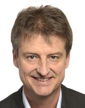 Olivier Chastel, MEP