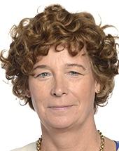 Petra De Sutter, MEP