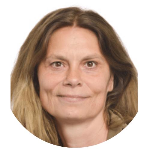 Sarah Wiener, MEP