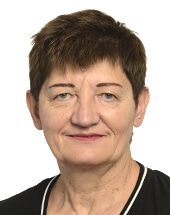Cornelia Ernst, MEP