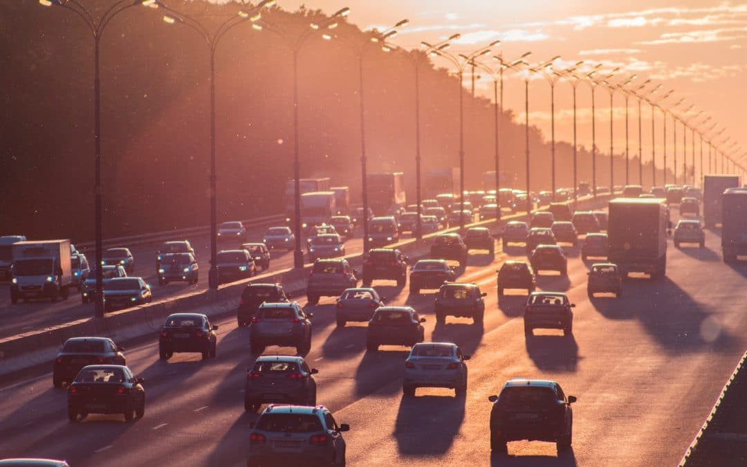 Fighting the climate emergency and improving air quality should be at the core of the EU's Sustainable and Smart Mobility Strategy