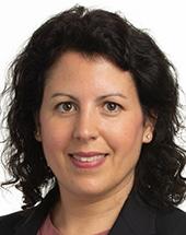 Manuela Ripa, MEP