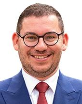 Cyrus Engerer, MEP