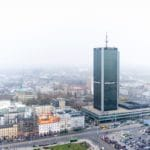 New survey finds hope for the future in Polish cities' efforts to tackle air pollution
