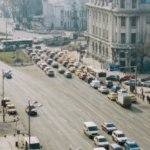 Combating the social costs of air pollution in Romania should be a priority