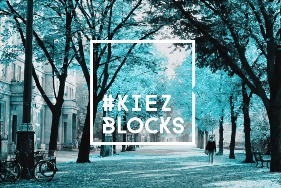 Kiezblocks – a Berlin way to redistribute public space and improve public health