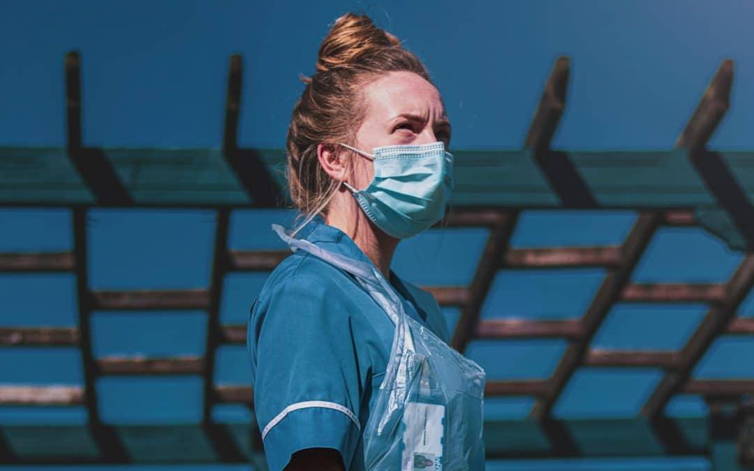nurse international nurses day
