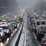 Fighting air pollution: there are more cars in Sofia than the average for the EU's largest cities