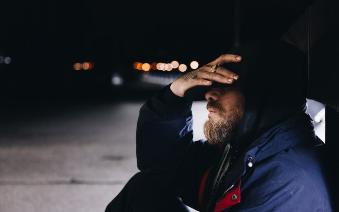 homeless vaccine recommendations