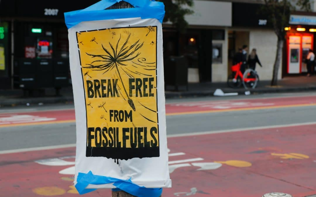 EPHA joins NGOs who will refuse invitations to speak at fossil-fuel sponsored media events
